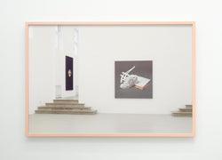 Jordan Tate | Fresh Kicks @ Kunstverein Munich