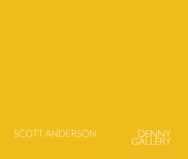 Scott Anderson | Streaming by Lamp and by Fire Catalog