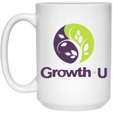 Growth-U Mugs