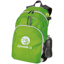 Growth-U Laptop Backpack
