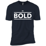 Be BOLD Men's Tee