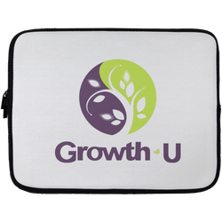 Growth-U Laptop Sleeve