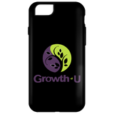 Growth-U iPhone and Samsung Galaxy Phone Cases