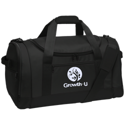 Growth-U Travel Sports Duffel