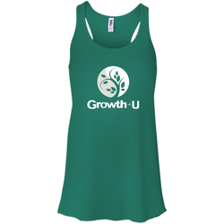 Growth-U Women's Tank