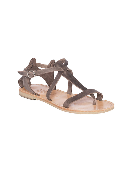 Aspasia Greek Sandals