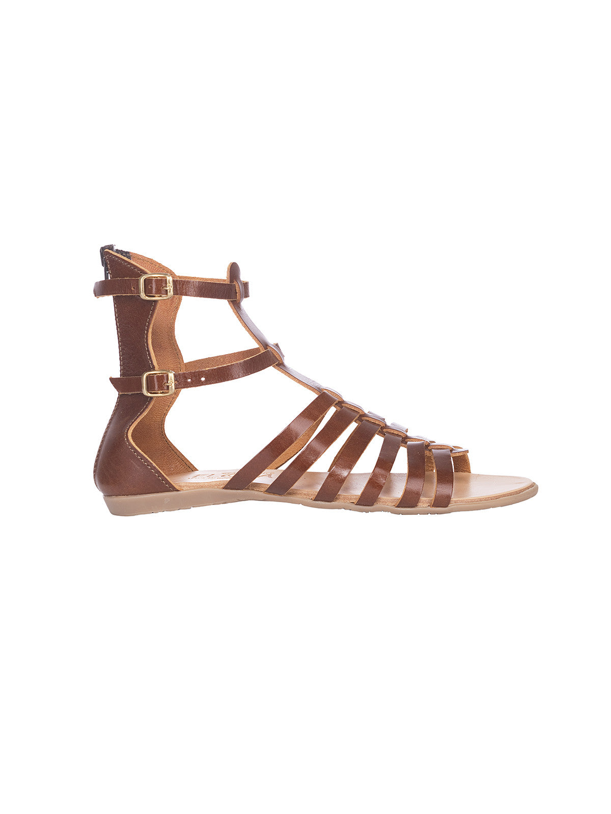 Florentia Greek Sandals
