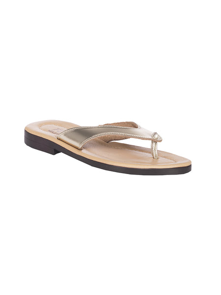 Irene Greek Leather Sandals