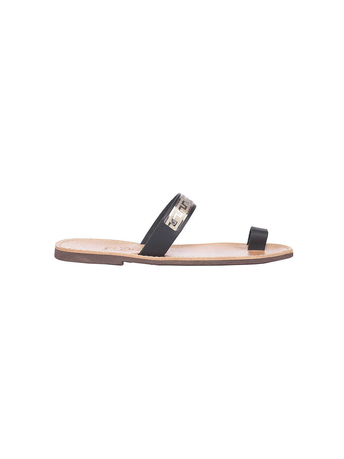Ariadne Greek Sandals
