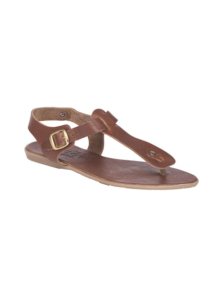 Konstantina Greek Leather Sandals