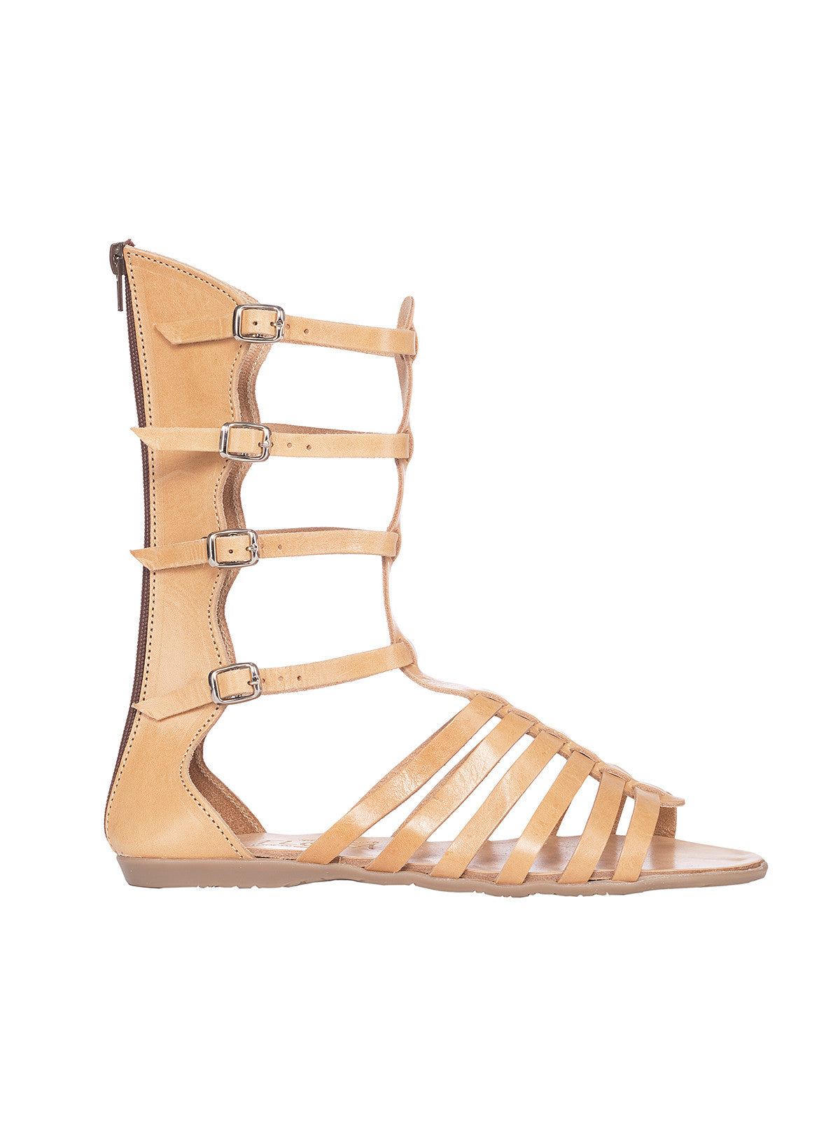 Kalliope Greek Sandals