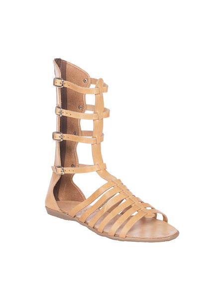 Kalliope Greek Leather Sandals