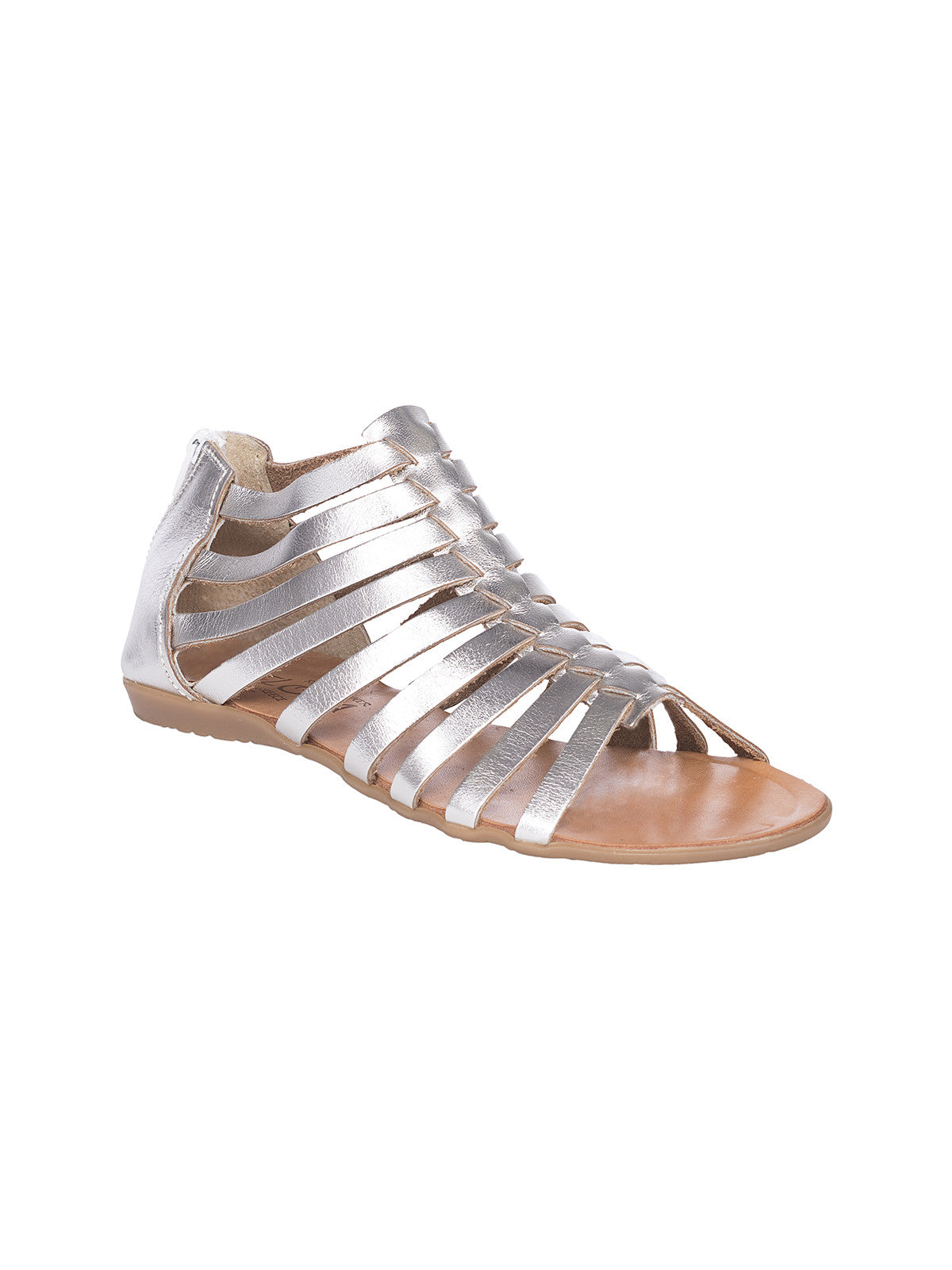 Artemis Greek Leather Sandals