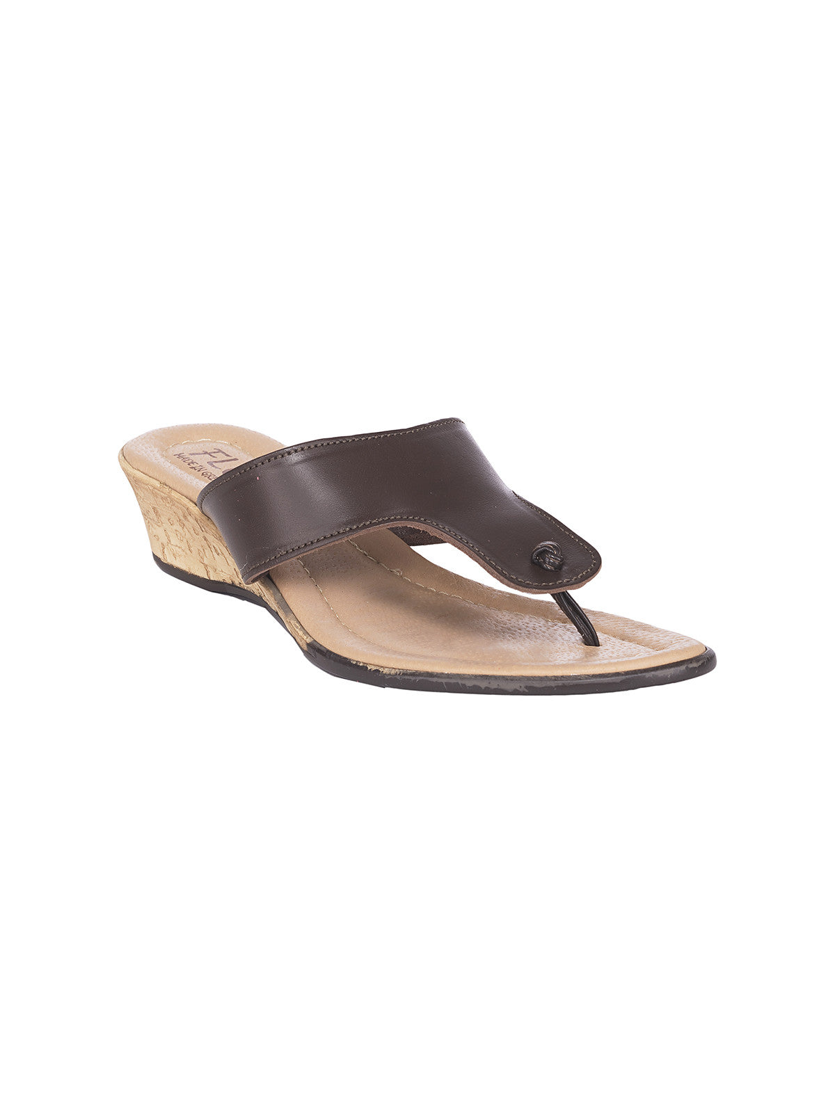Timothea Greek Leather Sandals