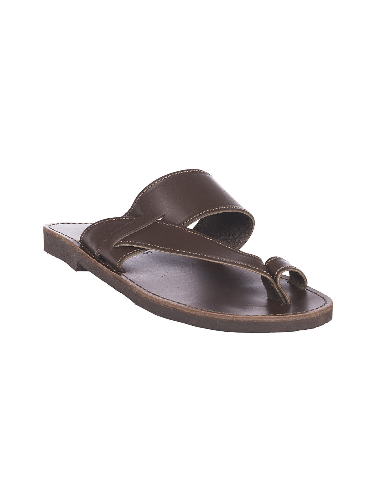 Vasilios Greek Leather Sandals