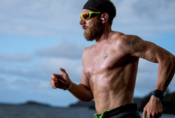 How To Eat For 50 Ironmans In 50 Days (And Not Count Calories)