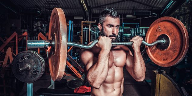 #1 Way To Build Lean Muscle If You Have [Almost] No Time To Work Out