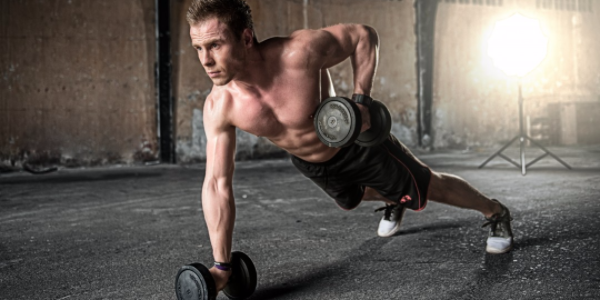 How To Boost Muscle Performance And Master Training Recovery