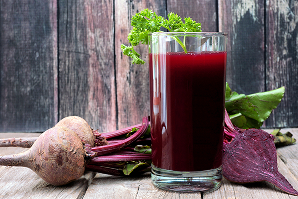 Why I Drink Beet Juice Every Day (And You Should Too)