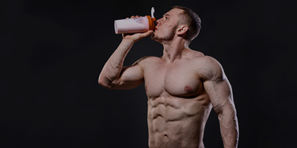 How To Use 'Peri-Workout Nutrition' To Build More Lean Muscle And Drop More Fat...FAST