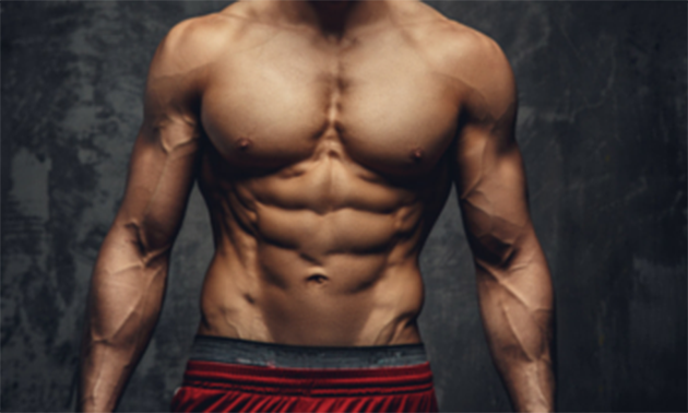 "How To Get Rid Of Your ""Dad Bod"" In 28 Days [FREE Plan]"