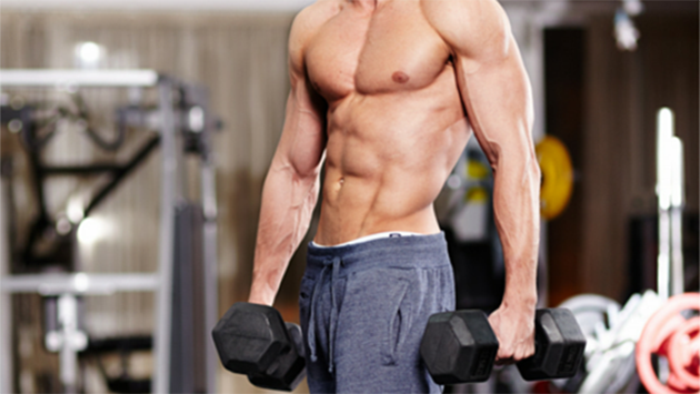 You Don't Have To Do Cardio To Be Lean [Workout Plan Included]