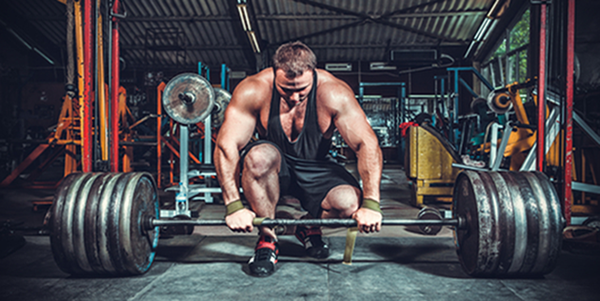 Use This Method To Build Powerlifter Strength and A Bodybuilder's Physique