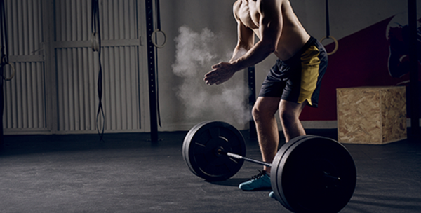 The Ultimate Testosterone-Boosting Workout
