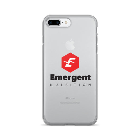 EMERGENT NUTRITION iPhone 7/7 Plus Case