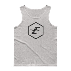 Emergent Nutrition Men's Fitted Tank
