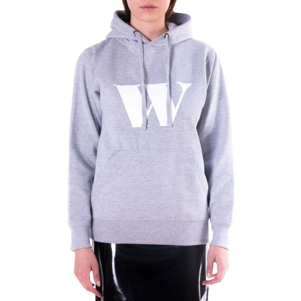 Sweatshirt W de The Woods-Gris-XS-The Woods Gallery
