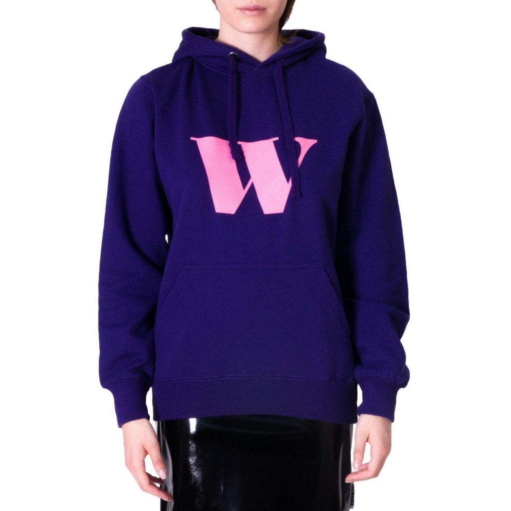 Sweatshirt W de The Woods-Violet-XS-The Woods Gallery