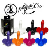 Monkey O's | Bubble Ring Smoke Trick Kit - Assorted Colors-Stash Lab Technologies