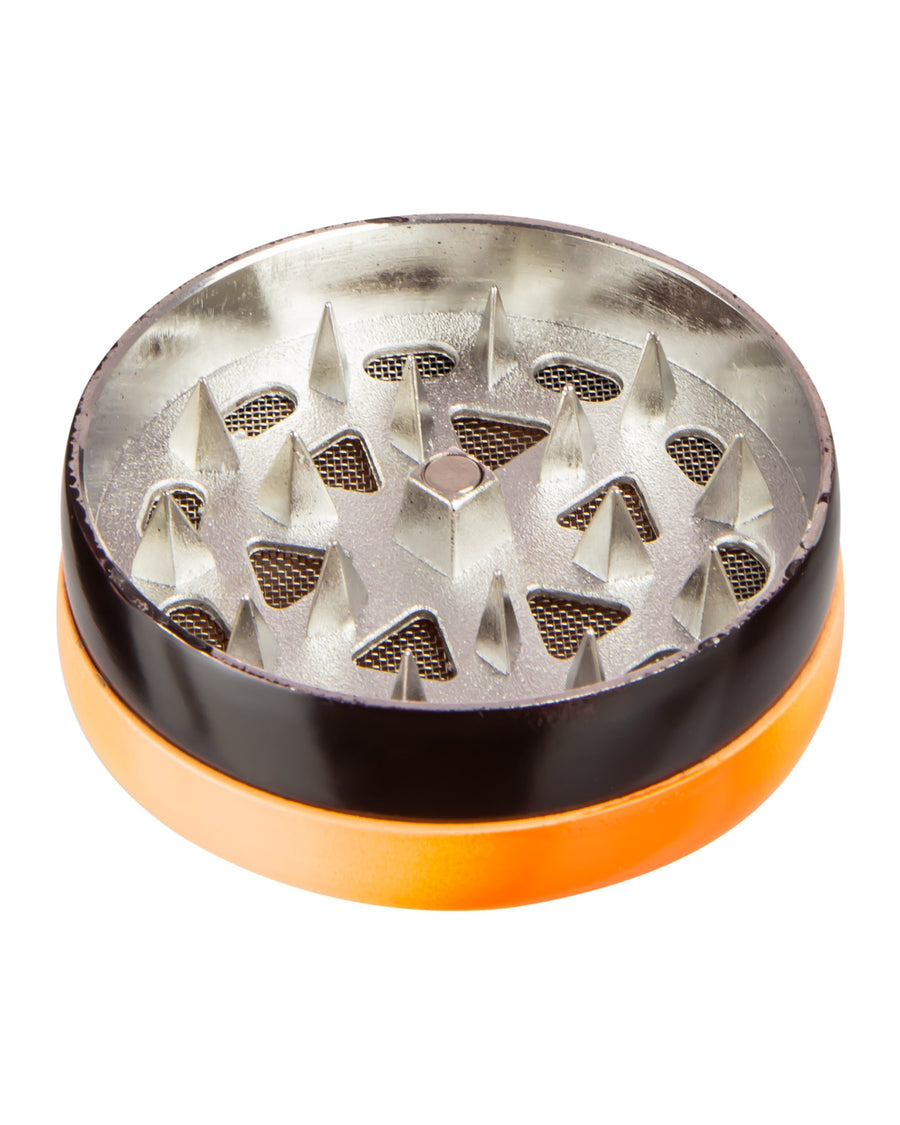 Hamburger Herb Grinder