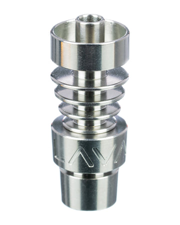 14mm/18mm Male Domeless Titanium Nail