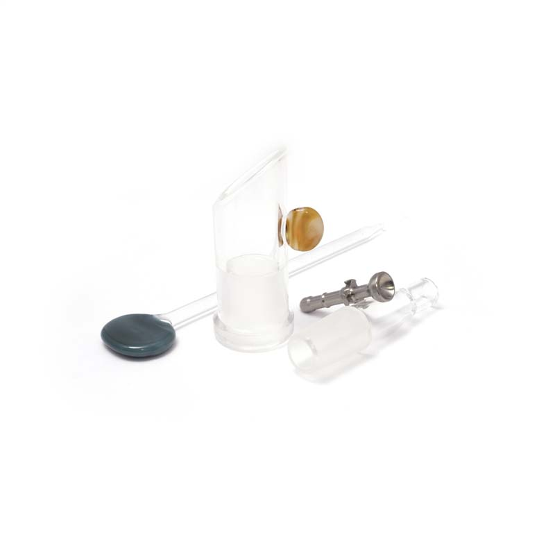 Prometheus Oil Kit for use with Titan and Pocket