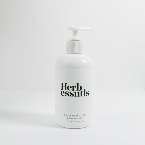 Herb Essentials Body Lotion