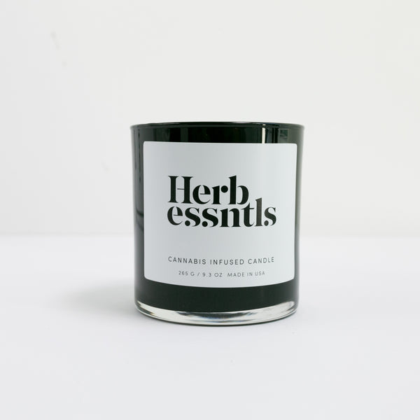 Herb Essentials Scented Candle