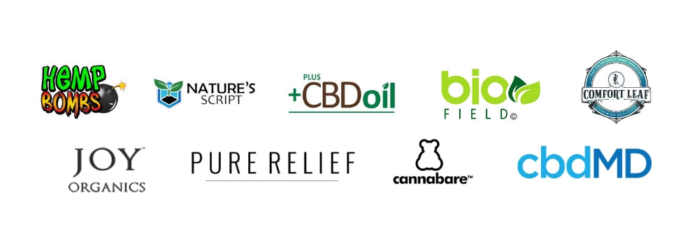 Trusted CBD Reviews