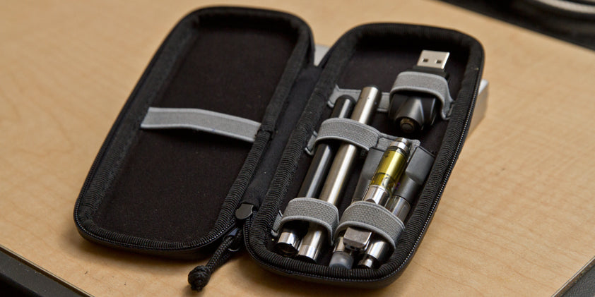 smell proof vape case