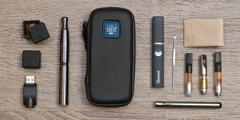 The Best Vaporizer Case for Pax 2, Puffco Pro, Go.Pen Plus