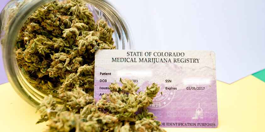 Medical vs Recreational Cannabis in 2016