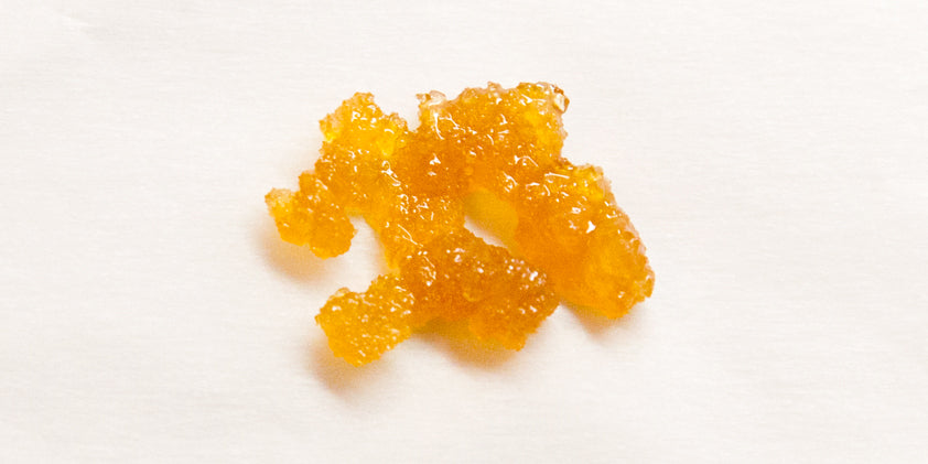 cannabis live resin concentrates
