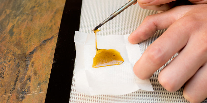 Concentrate Etiquette: 10 Rules for Dabbing – Key to Cannabis
