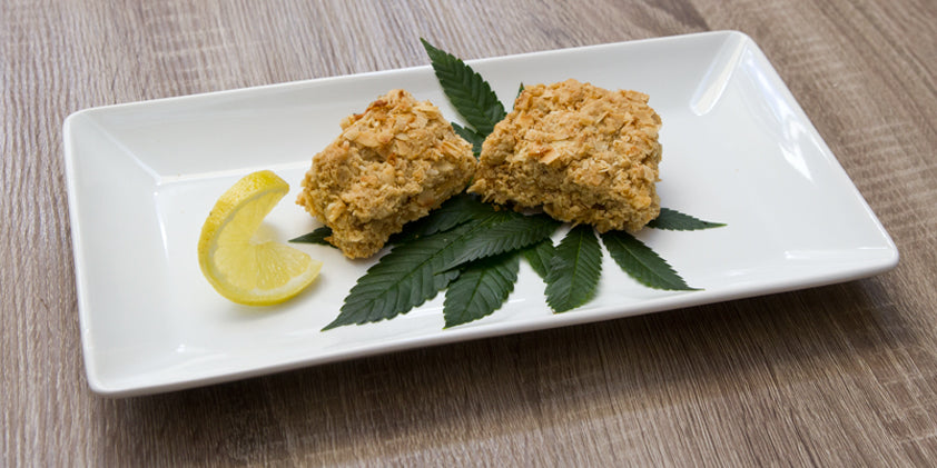 How to Make Cannabis Infused Edibles