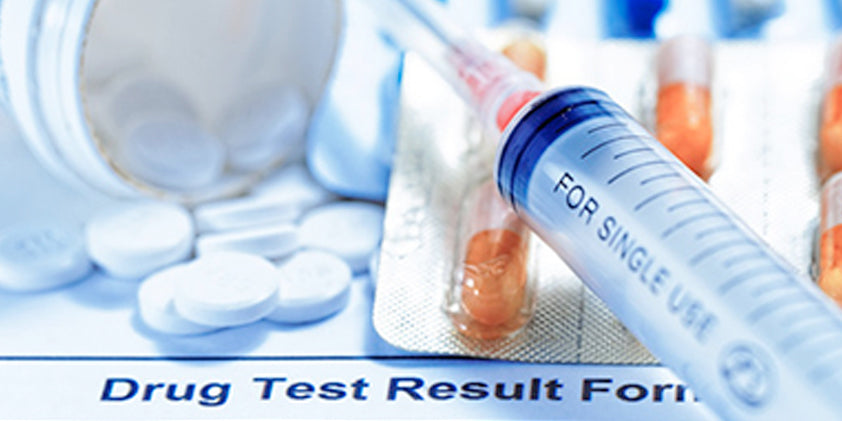 At-Home Drug Tests: Are They Accurate? – Key to Cannabis