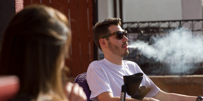 What are the Effects of Vaping CBD Oil? Does it Get You High