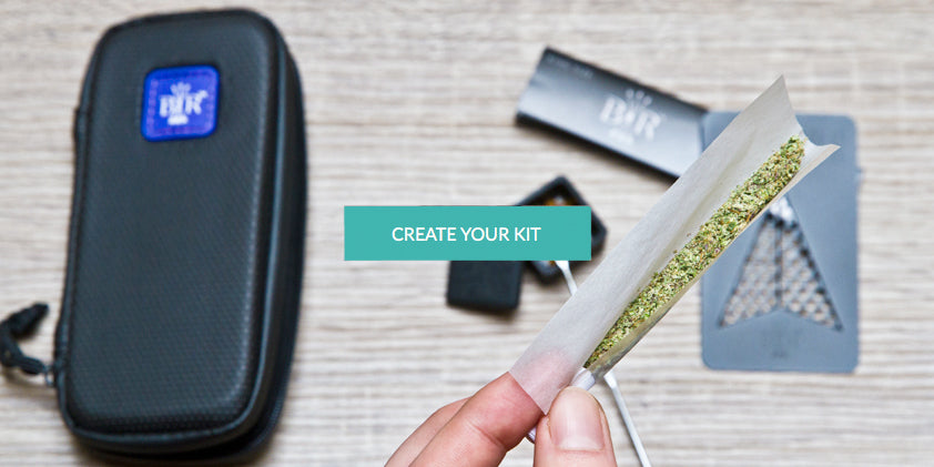 create a rolling kit