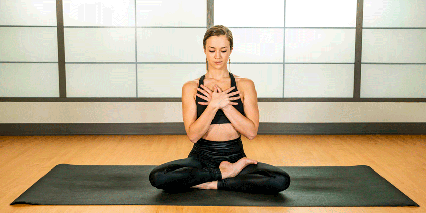 How to use cannabis with meditation