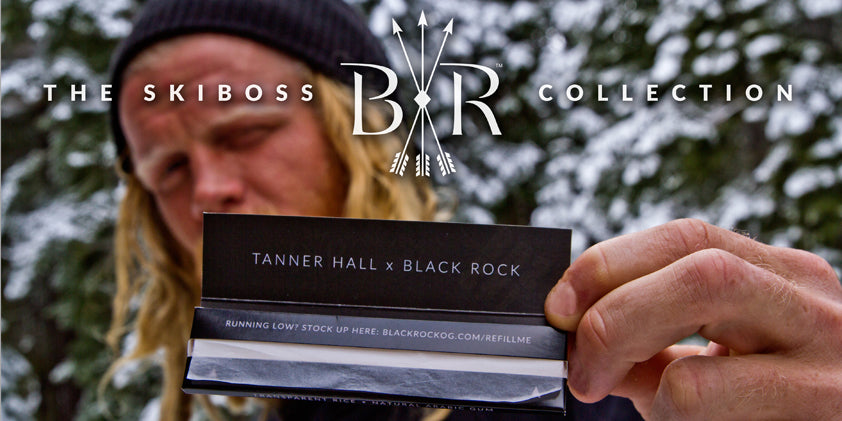 tanner hall skiboss black rock originals